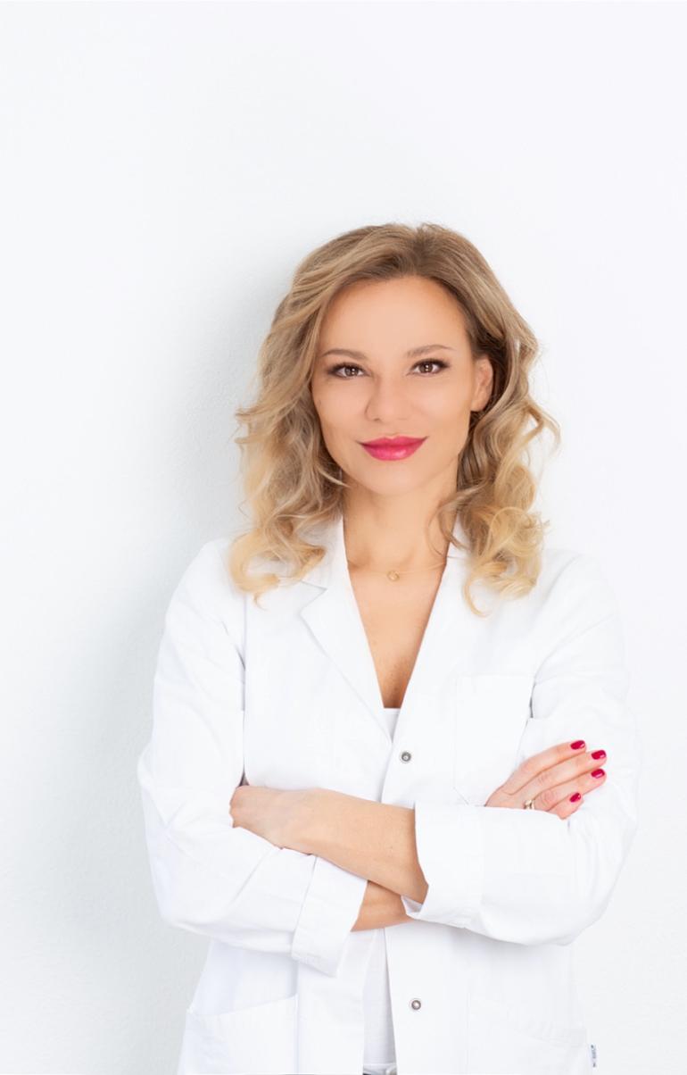 Maria Lidia Marsic